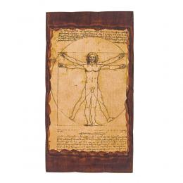 Τάβλι - Γκραβούρα Da Vinci, Μικρό