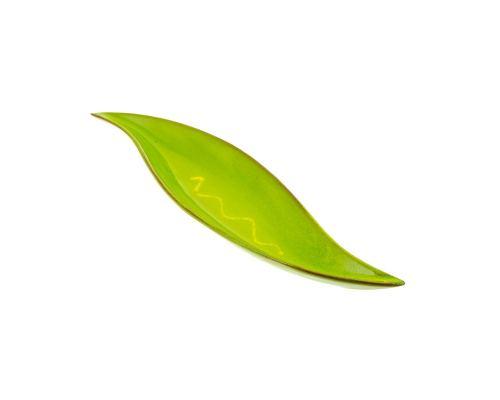 Πιατέλα - Κεραμική Πράσινη, Μεγάλη
