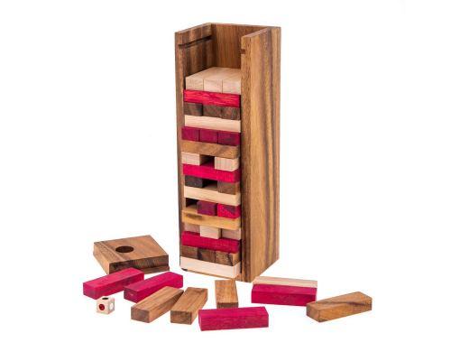 Ξύλινο Παιχνίδι - Jenga