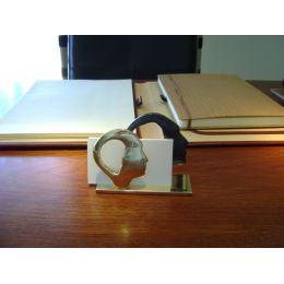 Καρτοθήκη - Μεταλλικό Αξεσουάρ Γραφείου - Πρόσωπα
