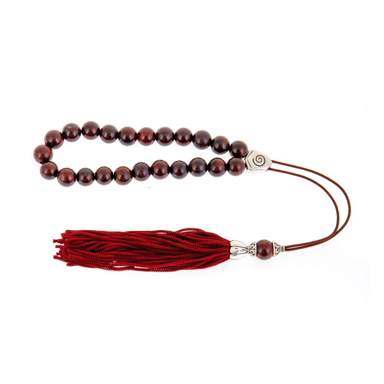 how to use greek worry beads