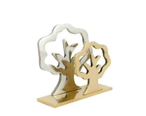 Καρτοθήκη – Μεταλλικό Αξεσουάρ Γραφείου, Δέντρα