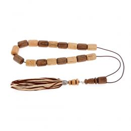 Wooden Worry Beads