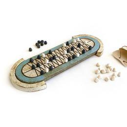 Μαχόμενα Ερπετά - Κεραμικό Επιτραπέζιο Παιχνίδι - Συλλεκτικό