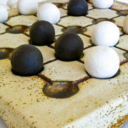 Σίγκα, Κεραμικό Επιτραπέζιο Παιχνίδι - Συλλεκτικό