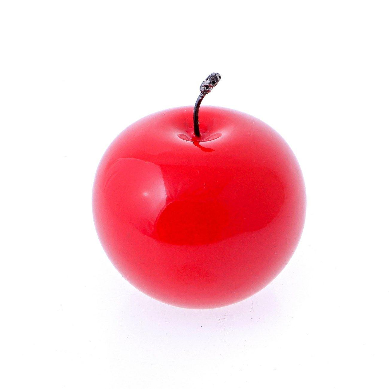 Red Apple Kitchen Decor Plates Dishes Kitchen Utensils Dinnerware Sets Kitchen