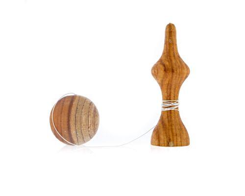 Ξύλινο Παιχνίδι - Ισορροπία Μπάλας