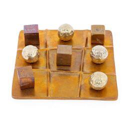 Τρίλιζα - Μεταλλικό Επιτραπέζιο Παιχνίδι
