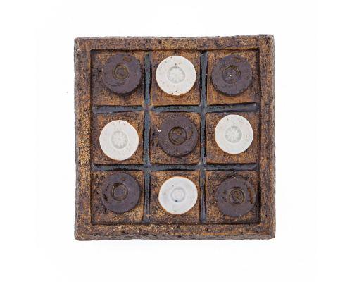Τρίλιζα - Κεραμικό Επιτραπέζιο Παιχνίδι