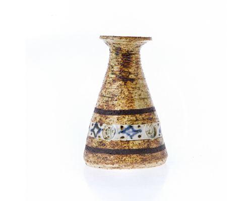 Κεραμικό Kηροπήγιο - Διακοσμητικό Αντικείμενο