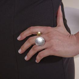 Δαχτυλίδι, Επίχρυσο και Επάργυρο - Κύκλοι