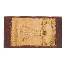 Τάβλι - Γκραβούρα Da Vinci, Μεγάλο