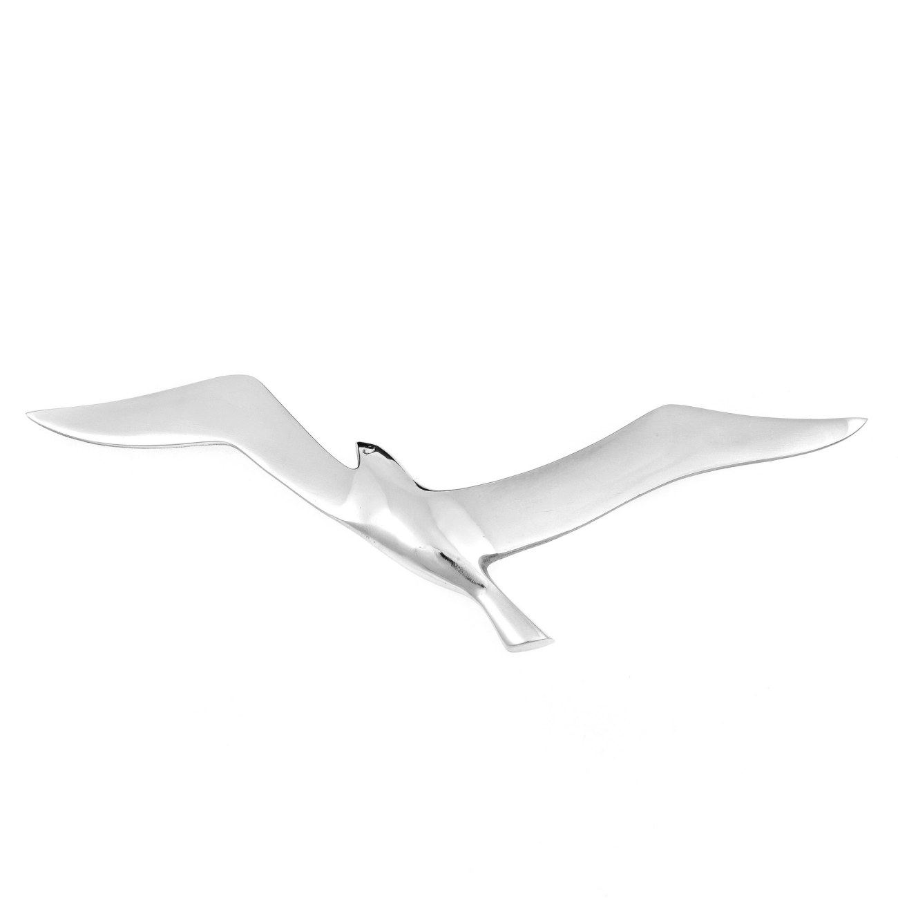 Flying Seagull Bird