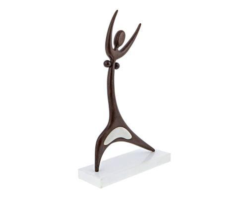 Γλυπτό - Μεταλλικό Διακοσμητικό, Έργο Τέχνης - Γυναικεία Φιγούρα
