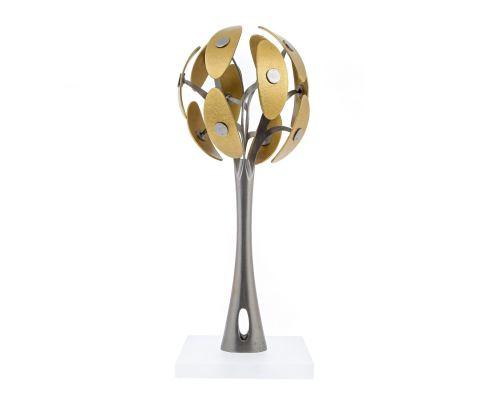 Γλυπτό Δέντρο - Μοντέρνο Μεταλλικό Έργο Τέχνης - Σχέδιο Β'