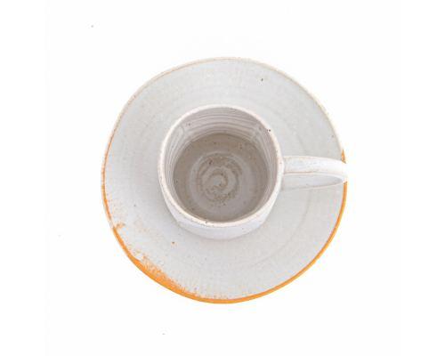 Φλυτζάνι Καφέ - Κεραμικό, Λευκό