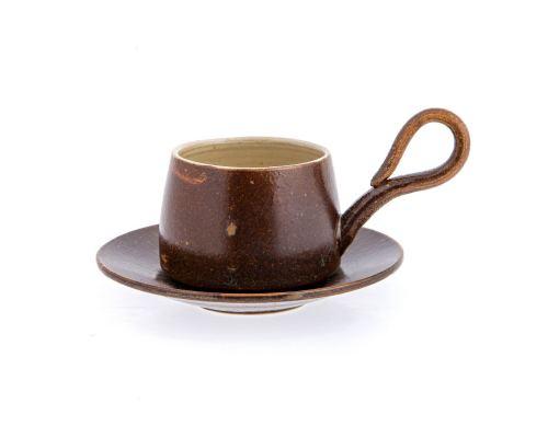 Μοντέρνο Φλυτζάνι Καφέ - Κεραμικό