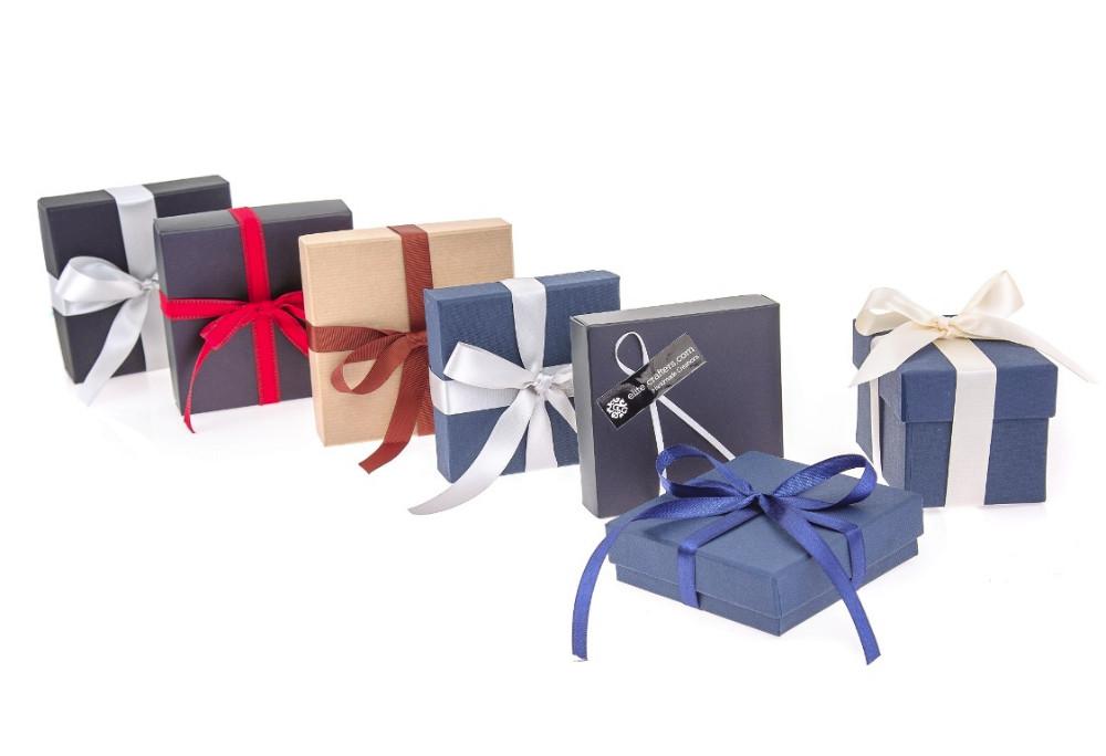 Συσκευασίες Επιχειρηματικών Δώρων Elitecrafters