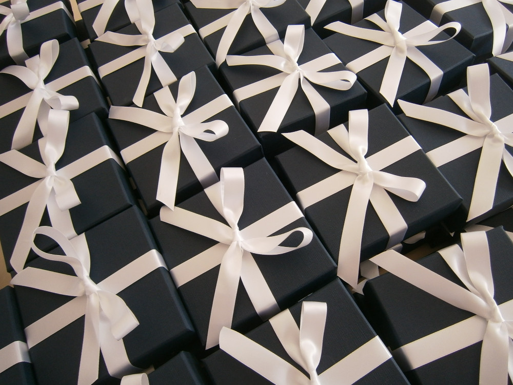 Conference Gifts Packaging by Elitecrafters